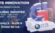 itb innovation au Global Industrie